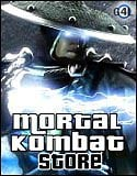 Mortal Kombat Store