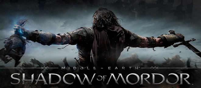 Shadow of Mordor Games