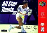 All Star Tennis 99 N64