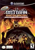 Batman: Rise of Sin Tzu with Lithograph NGC