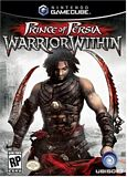Prince of Persia 2: Warrior Within NGC