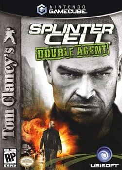 Splinter Cell: Double Agent NGC