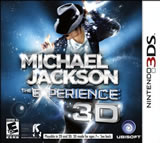 Michael Jackson: The Experience 3DS
