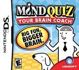 Mind Quiz NDS