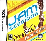 Jam Sessions NDS