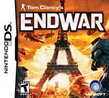Tom Clancy's End War NDS