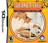 Gourmet Chef NDS