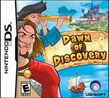 Dawn of Discovery NDS