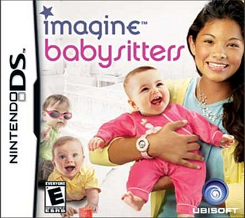 Imagine: Babysitters NDS