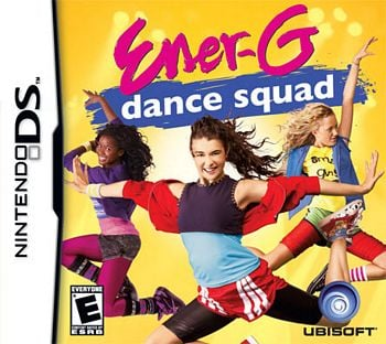 Ener-G Dance Squad NDS