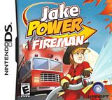 Jake Power Fireman NDS