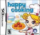 Happy Cooking NDS