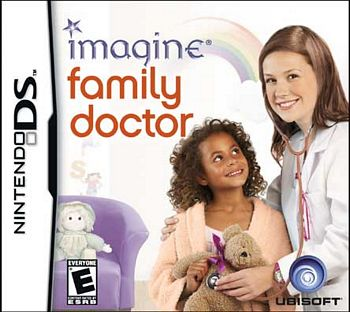 Imagine Family Doctor NDS