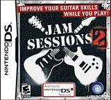 Jam Sessions 2 NDS