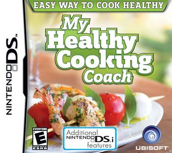 My Healthy Cooking Coach NDS