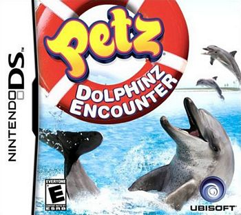 Petz Dolphinz Encounter NDS