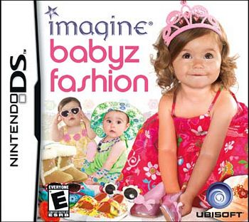 Imagine Babyz Fashion NDS