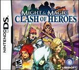 Might & Magic Clash Of Heroes NDS