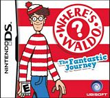 Where's Waldo? NDS