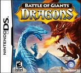 Battle of Giants: Dragons NDS