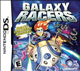 Galaxy Racers NDS