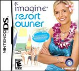 Imagine: Resort Owner NDS