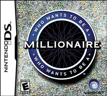 Who Wants to be a Millionaire? NDS