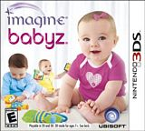 Imagine Babyz 3DS