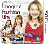 Imagine Fashion Life 3DS