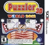 Puzzler World 2012 3DS