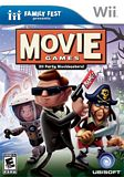 Movie Games WII