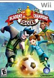 Academy Of Champions Soccer WII