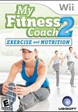 My Fitness Coach 2: Exercise and Nutrition WII