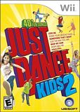 Just Dance Kids 2 WII