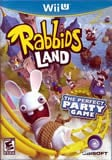 Rabbids Land Wii-U
