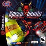 Speed Devils Online Racing DC