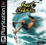 Surf Riders PS