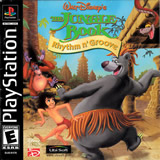 The Jungle Book: Rhythm's N Groove PS