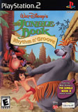 Jungle Book: Rhythm N Groove PS2