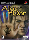 Legend of Alon D'Ar PS2