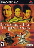 Crouching Tiger - Hidden Dragon PS2