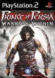 Prince of Persia 2: Warrior Within PS2