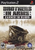 Brothers in Arms: Earned in Blood PS2
