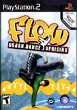 Flow: Urban Dance Uprising PS2