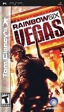 Rainbow Six Vegas PSP