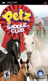 Petz Saddle Club PSP