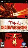 Tenchu Shadow Assassins PSP