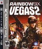 Rainbow Six Vegas 2 PS3
