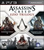 Assassin's Creed: Ezio Trilogy PS3