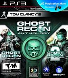 Ghost Recon Anthology - Trilingual PS3